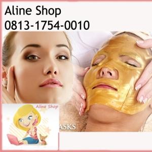 Gold Facial Crystal Collagen Facial Wash