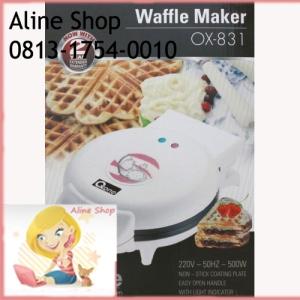 Oxone Waffle Maker OX 381